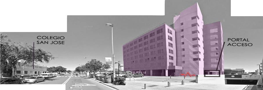 Make arquitectura estudio arquitectura murcia for Estudio arquitectura murcia